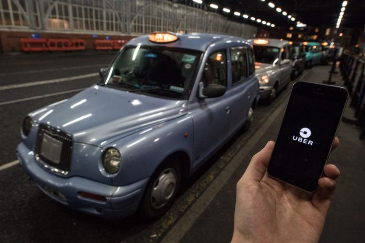 Uber Caps the Hours Its British Drivers Can Work in a Bid for Safety  British taxi cabs like the ones pictured here are in a fierce competition with Uber which has prompted regulators to investigate the company and try to reign it in. Bloomberg  Skift Take: Unlike Lyft Uber has no blanket policy designed to keep exhausted workers off the road worldwide. Why not?   Sean O'Neill  Uber Technologies Inc. will begin limiting the time U.K. drivers can spend on the road to 10 hours a day responding…