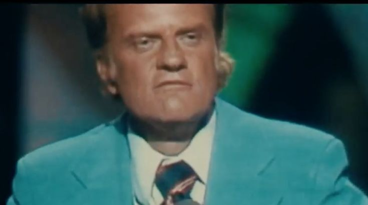 When the news came in that Billy Graham passed away on Wednesday, February 21 at the age of 99, my thoughts immediately returned me to a class I took in...