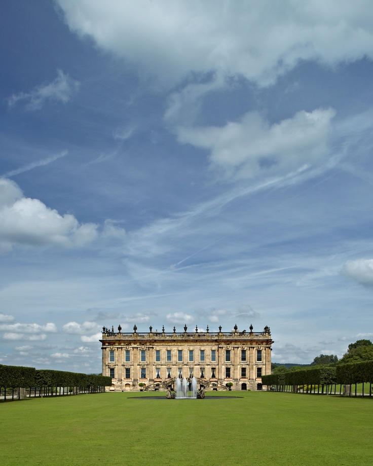 Chatsworth House is one of the most popular attractions in the Sheffield City Region. Tourism is a core sector in Sheffield City Region economy - generating a range of employment opportunities and making an important contribution to GVA.