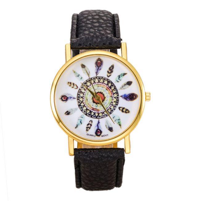 Reloj-pluma-cuero-negro-2016