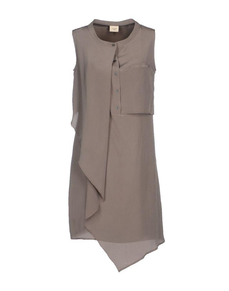 Crea Concept - Короткое Платье Для Женщин - Короткие Платья Crea Concept на YOOX