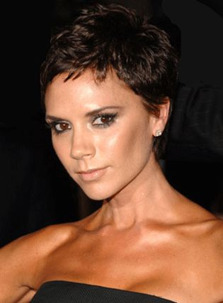 hair cut style short 61 best images about with ear piercings 8335 | 17ba07598c9b26e494a0caaccaf32b27 super short hairstyles short haircuts