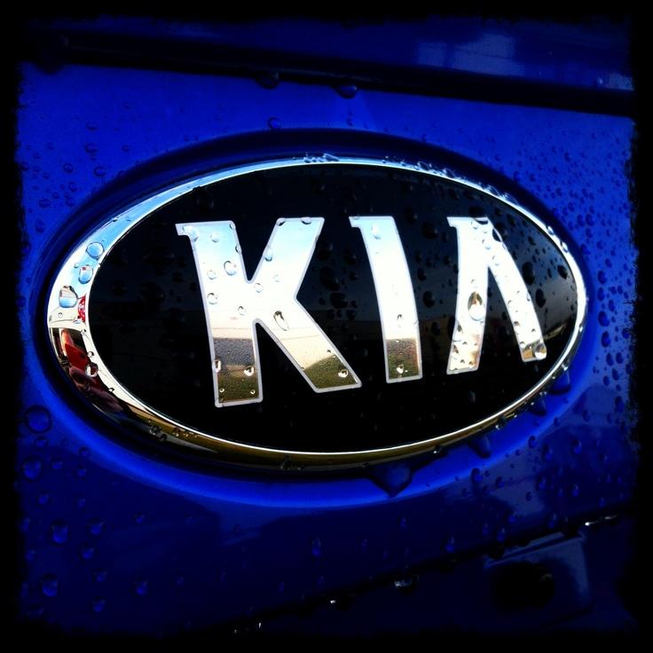 Kia Car Wallpaper: 8 Best Kia Logos Images On Pinterest