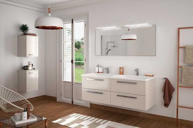 meuble de salle de bain cedam gamme harmonie d cor cachemire ambiance pur e accessoires. Black Bedroom Furniture Sets. Home Design Ideas