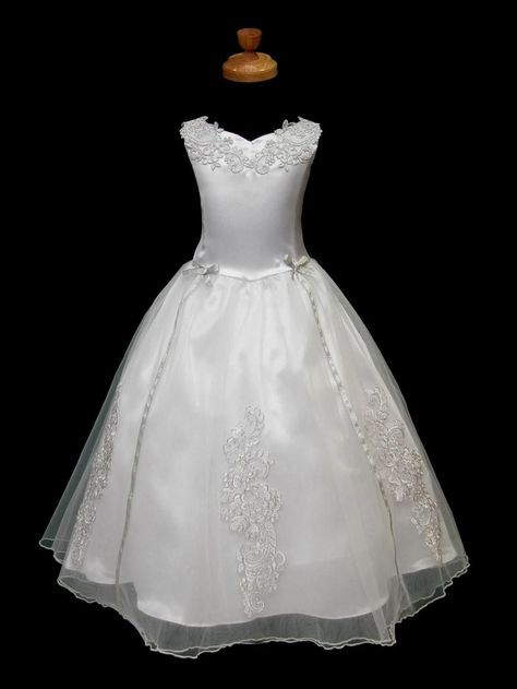 First Communion Dresses for Teenagers   first communion dresses for teenagers 2014 World dresses