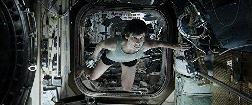 Gravity  Oscar 2014 du Meilleur Réalisateur [Blu-ray 3D] [Combo Blu-ray 3D  Blu-ray 2D] Svenska Filmer med Svenska Undertexter