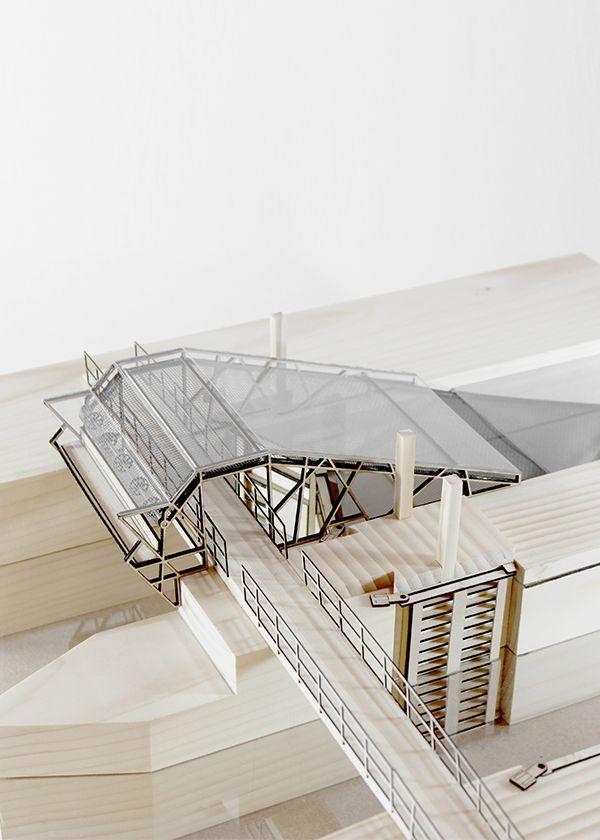 Lock Culture - James Barber Architect