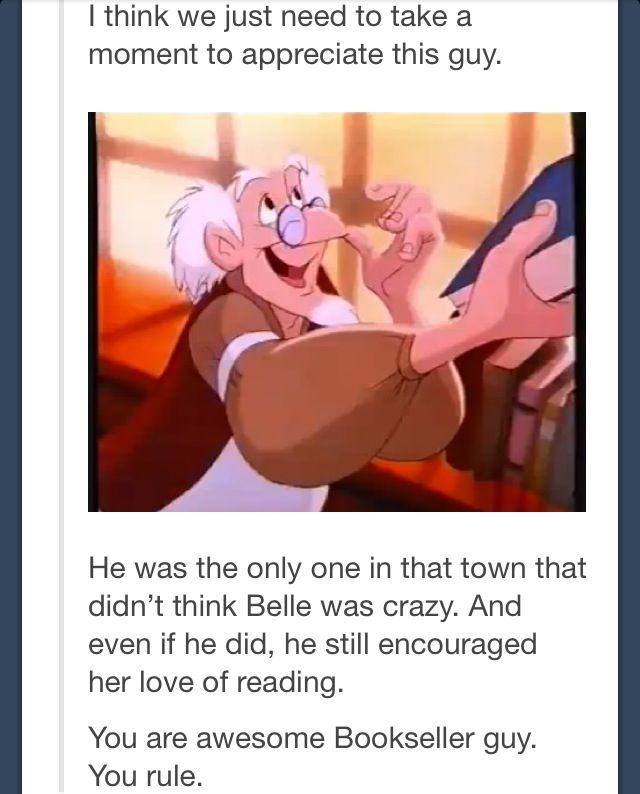 This guy^ is my favorite. Beauty and the Beast