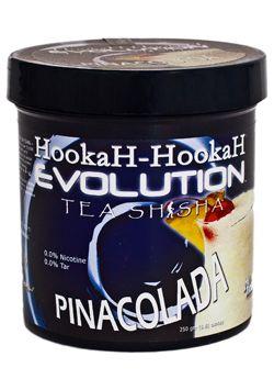 Hookah-Hookah Evolution Tea Shisha 250g