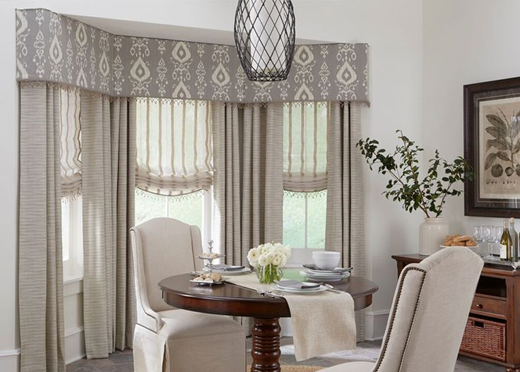 17 Best Images About Window Treatments On Pinterest Bay