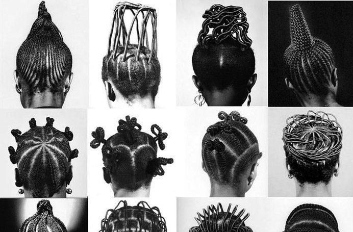 48++ Traditional african hair braiding inspirations