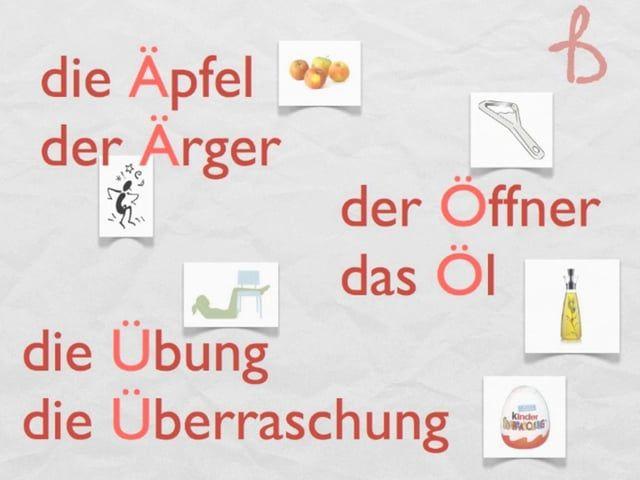 Die erste Folge der DaF-Show spricht über Portale im Internet, die beim Lernen der deutschen Sprache helfen und über die Aussprache der Diphtonge. Weiterhin gibt es ein kurzes Gespräch mit Stefan und eine Quizfrage! Los geht's!