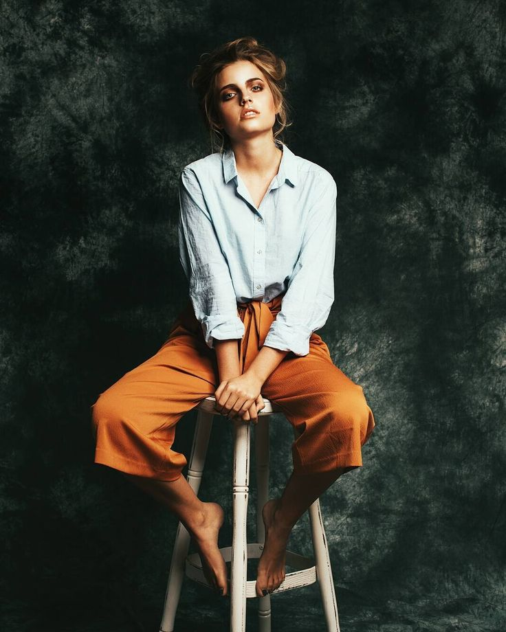 Mischa Buckow Fotografie Model / / Steph Long.jules MUA / / Maria Peschel Studio / / www.mintstudio.de #female #model #girl #woman