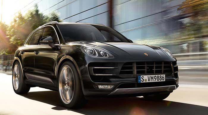 2020 Porsche Cayenne Redesign, Release Date, Price >> The 2020 Porsche Macan Redesign Rumors Release Date Price The