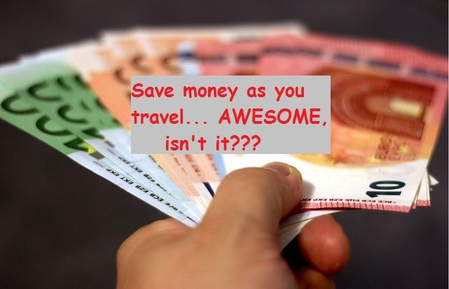 Travel and tourism with a baby can prove quite expensive... a number of situations can arise. But you can save money even then. HOW?? Read on...