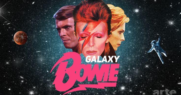Personne ne Bouge vous propose une immersion dans l'univers de David Bowie en infographie. Réalisée l'année dernière, nous venons de la mettre à jour suite au décès de David Bowie le 10 janvier 2016.