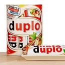 Ferrero Duplo Bars | World Market