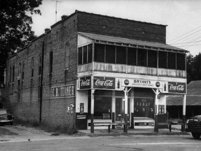 The store in the Mississippi Delta is where black teenager Emmett Till is said to have wolf-whistled at white shopkeeper Carolyn Bryant in August 1955. The 14-year-old was kidnapped, tortured and killed a few days later in a crime that helped set the civil rights movement in motion.