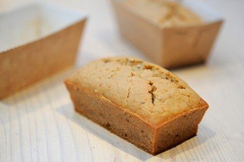 """Recette de base de muffins : """"sans"""" (soja, gluten, oeufs etc) ou """"avec"""" ce qu'on veut - Makanai"""