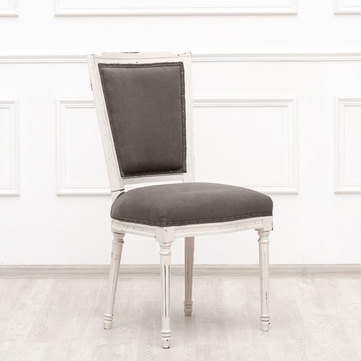 Мягкий стул PARIS - Стулья, скамейки, табуретки - Кухня и столовая - Мебель по…