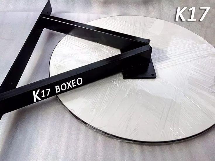 Pera De Boxeo Con Plataforma K17 Gratis 2 Peras - S/. 299,00 en Mercado Libre