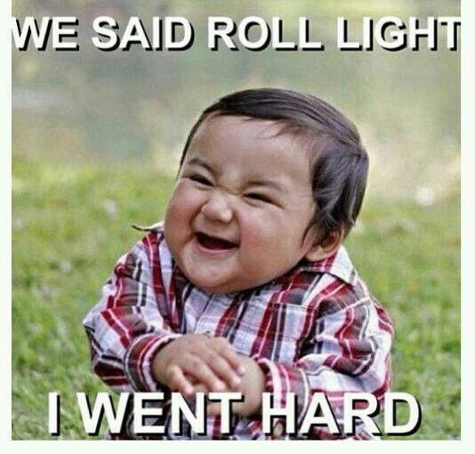Rolling Light www.facebook.com/McDojoLife