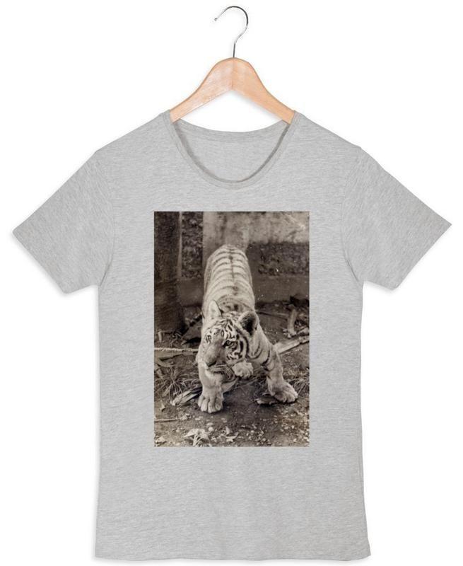 Aloha - Sophie Etchart - Tee-shirt femme