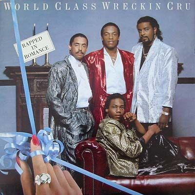 World Class Wrecking Crew  Love this album.