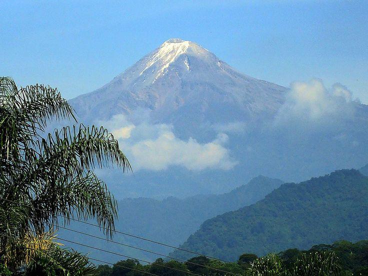 Pico de Orizaba - Wikipedia