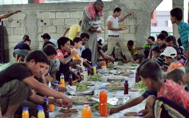 Bersua Ramadhan, Mungkinkah Gencatan Senjata Berlaku di Suriah?