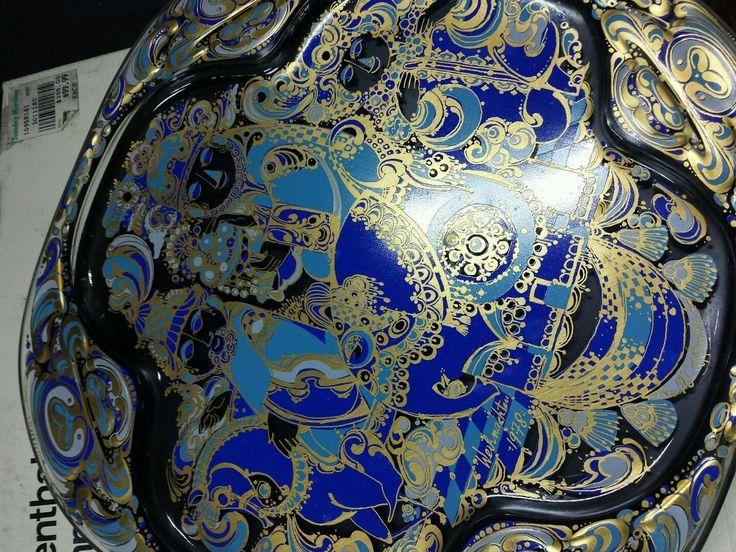 Best Rosenthal Porcelain Images On Pinterest Vases Danishes