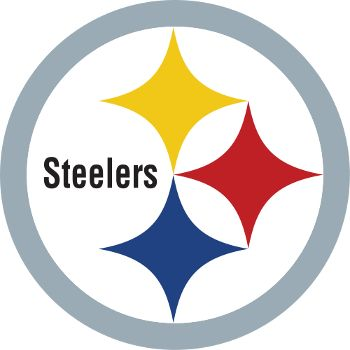 Printable Pittsburgh Steelers Logo