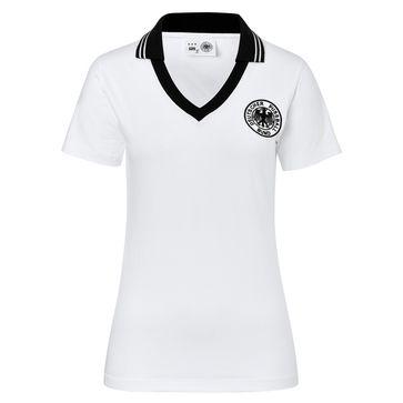 Trikot Retro 1974 Frauen - DFB-Fanshop