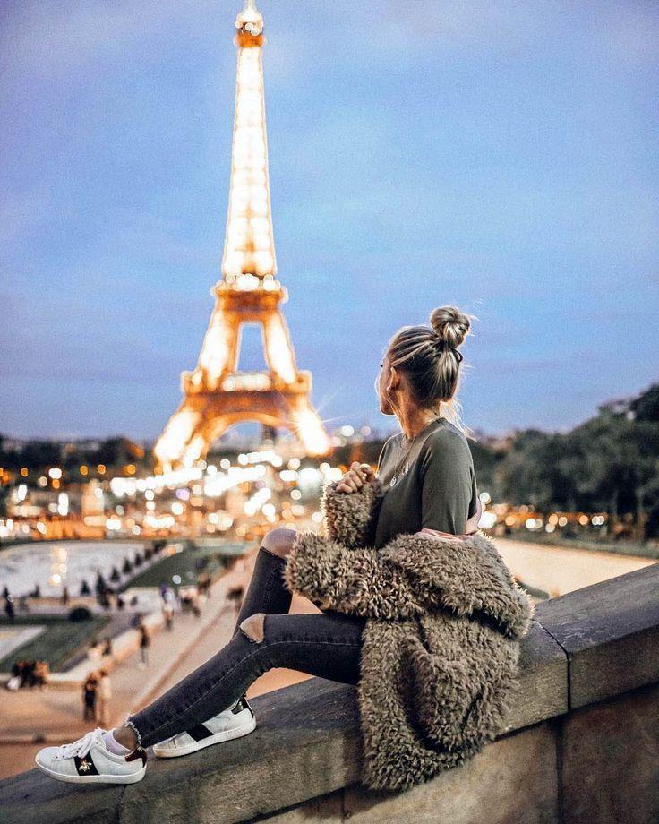 Top 10 Secrets of the Eiffel Tower in Paris – #Eif…