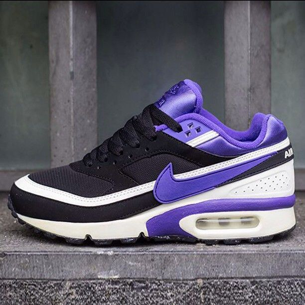 Behind The Scenes By Sneakernews In 2020 Air Max Classic Nike Air Nike Air Max 2012