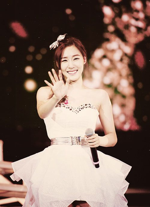 Tiffany SNSD ★ Girl Generation