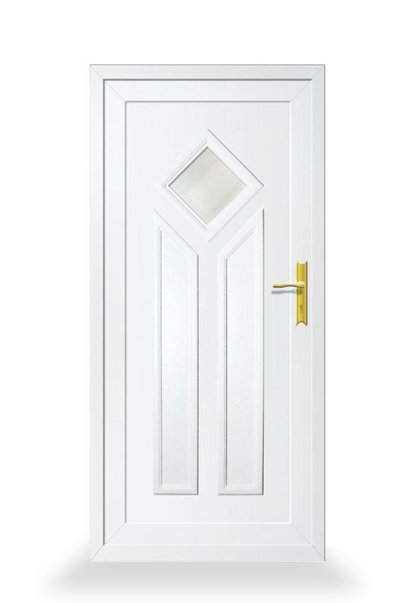 Cactus classic.  A műanyag ajtókat nagyon sokan szeretik, mert dekoratívak, könnyen tisztíthatók, és nagyon jól ellenállnak a környezeti hatásoknak.