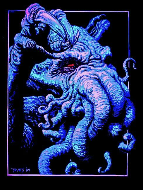 17 Best images about Lovecraft on Pinterest | Call of ...