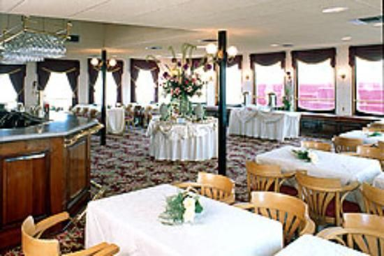 Creole Queen Mississippi River Cruises -