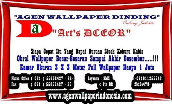 Sebelum memutuskan beli pada toko yang jual wallpaper murah online Jakarta harus tahu plus minusnya tentang bagaimana cara belanja online tersebut.