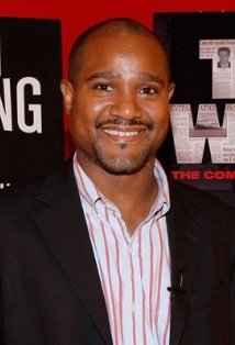 Seth Gilliam cast in season 5 of The Walking Dead.  No official news on his character, but there's rumors it's Gabriel.