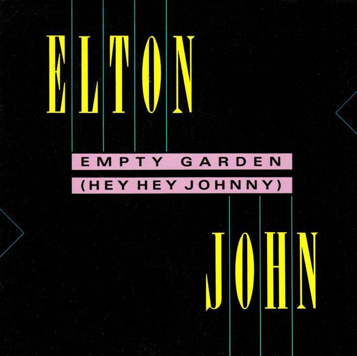 17 beste afbeeldingen over elton john album covers op