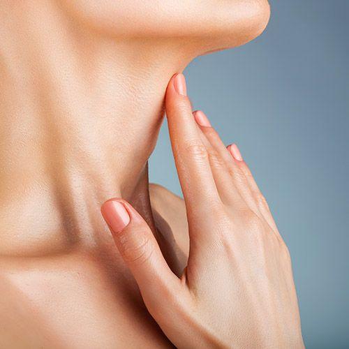 Как убрать морщины на шее в домашних условиях: маски и гимнастика | Здоровье и красота