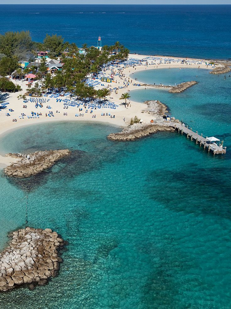 11 best coco cay bahamas cruise port views images on