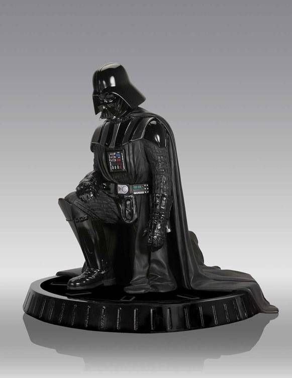STAR WARS: DARTH VADER 1/8 SCALE STATUE