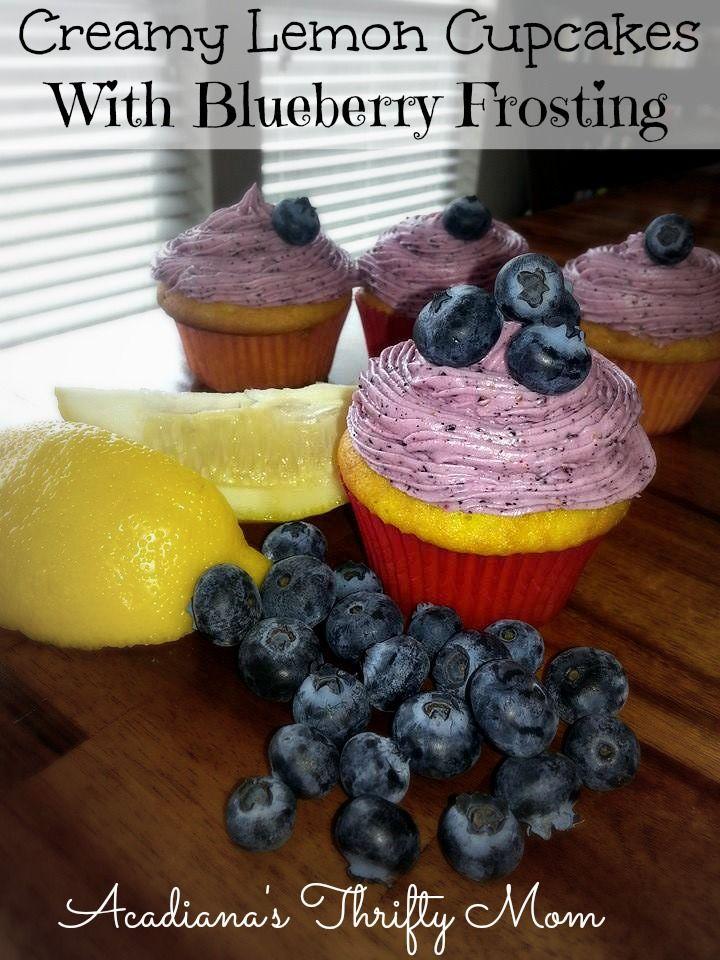 lemon cupcakes2