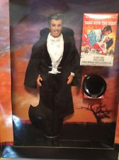 Barbie's Ken as Rhett Butler in Gone with the Wind, Hollywood Legends Collection
