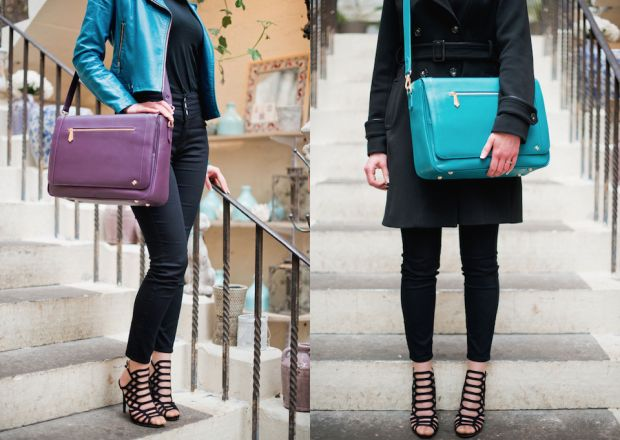 Jennifer Hamley England - Luxury Bags, That Work. | Indiegogo