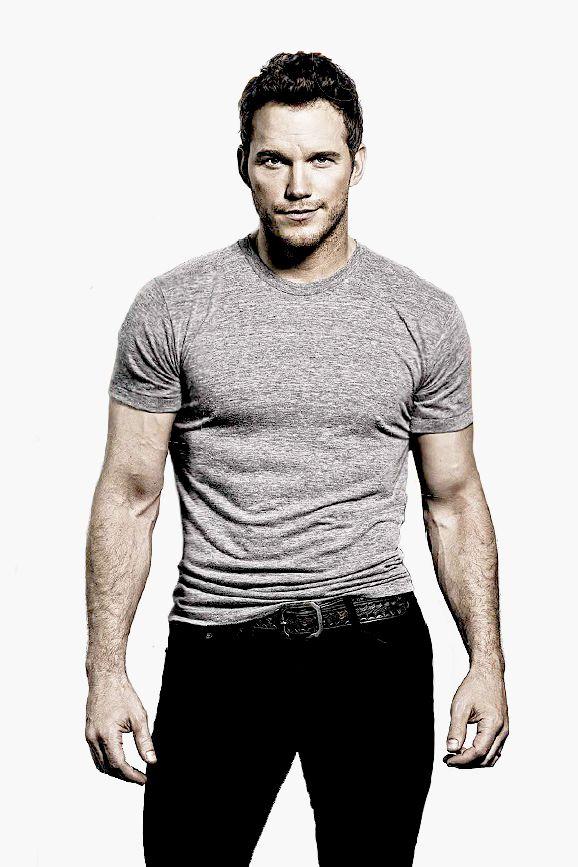 Chris Pratt for Men's Health Italia | October 2014