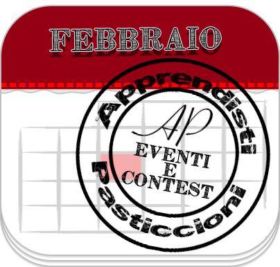 eventi a cui partecipare numerosi!